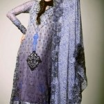 DAWOOD TEXTILE LATEST KUKI CONCEPTS LAWN LATEST DRESSES 2013 006
