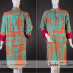 Daaman Eid-ul Adha Party Wear Dress Collection For Girls (4)