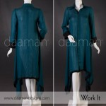 Daaman Eid-ul Adha Party Wear Dress Collection For Girls (5)