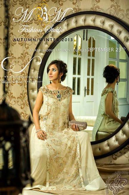 Eid Ul Adha MBM Autumn Collection-2013 001