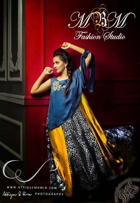 Eid Ul Adha MBM Autumn Collection-2013 004