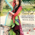 Eiza Midsummer Party Wear Dresses Collection 2013 by UA Textile 003