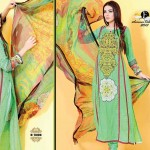 Eiza Midsummer Party Wear Dresses Collection 2013 by UA Textile 004