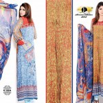 Eiza Midsummer Party Wear Dresses Collection 2013 by UA Textile 005