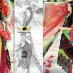 Eiza Midsummer Party Wear Dresses Collection 2013 by UA Textile 006