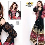 Eiza Midsummer Party Wear Dresses Collection 2013 by UA Textile 007