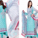 Eiza Midsummer Party Wear Dresses Collection 2013 by UA Textile 008