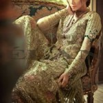 Elan Semi-Formal Wear Collection 2013 For Women & Girls 002