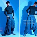 Fall Latest Dresses Collection 2013 For Men By Emraan Rajput 004