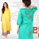 Fall Stylish Dresses Collection 2013 By Ego 002