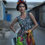 Frieda Goes to Kharadar Spring-Summer 2013 Collection
