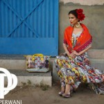 Frieda Goes to Kharadar Spring-Summer 2013 Collection 4