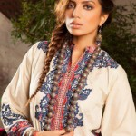 Frieda Goes to Kharadar Spring-Summer 2013 Collection 5