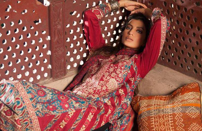 Frieda Goes to Kharadar Spring-Summer 2013 Collection 7