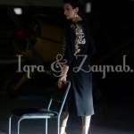 Iqra & Zaynab Mid-summer Fall Dress Collection 2013 for Females 002