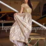Iqra & Zaynab Mid-summer Fall Dress Collection 2013 for Females 009