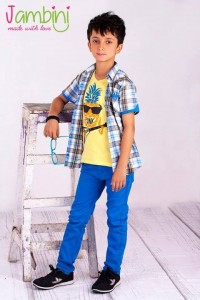 Jambini Beautiful Mid Summer Collection 2013 for Kids 003