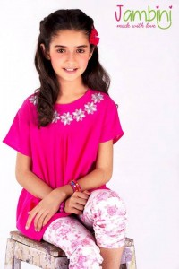 Jambini Beautiful Mid Summer Collection 2013 for Kids 005