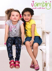 Jambini Beautiful Mid Summer Collection 2013 for Kids 007