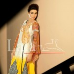 La Femme Embroidered Collection 2013 by Lala 001