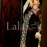 La Femme Embroidered Collection 2013 by Lala 004
