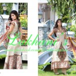 Lakhani Stylish Colorful Dress Collection 2013 for Women 003