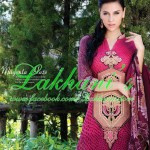 Lakhani Stylish Colorful Dress Collection 2013 for Women 006