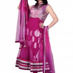 Latest Embroidered Frocks New Collection 2013-2014 For Bridals (8)