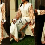 Latest Spring Fall Dresses 2013 by Vivante 004