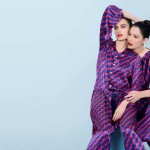 Muse Fashion New Party Wear Dresses Collection 2013 005