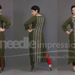 Needle Impressions Stylish Casual Wear 2013 002