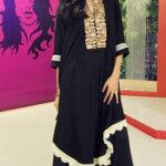 New Formal Wear Latest Dresses 2013 For Girls by Dewdrops Couture 001