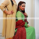 New Formal Wear Latest Dresses 2013 For Girls by Dewdrops Couture 003