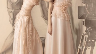 Papilo Blush Wedding Dresses Collection 001