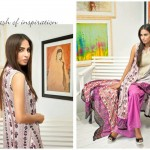 Pehnawa Mid-Summer Fall Dresses 2013 By ZS Textiles 004