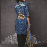 Popular Lawn Collection 2013 For Women 0010
