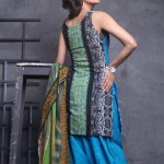 Popular Lawn Collection 2013 For Women 003