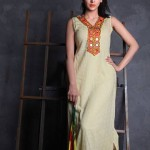 Popular Lawn Collection 2013 For Women 004