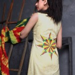Popular Lawn Collection 2013 For Women 005