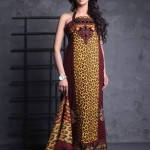 Popular Lawn Collection 2013 For Women 007