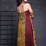 Popular Lawn Collection 2013 For Women 008