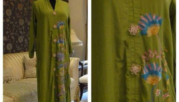 Pret a Porter New Spring Kurta Collection 2013 001
