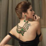 Raema Malik Party & Wedding Wear Latest Jewelry Collections 2013 003