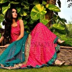 Rangoli Fall Dresses Collection by Sara Naqvi 006