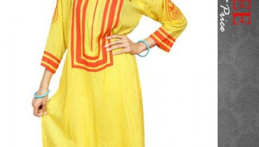 Red Tree Kurties Dresses Collection 2013 For Women 001