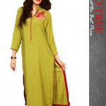 Red Tree Kurties Dresses Collection 2013 For Women 004