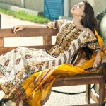 Reeva Designer Embroidered Dresses Collection 2013 by Shariq 007