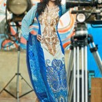 Reeva Designer Embroidered Latest Collection 2013 by Shariq Textiles 002