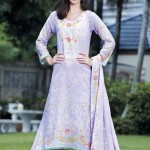 Rizwan BEYG Limited Edition Collection 2013 by Al Zohaib For Women 002