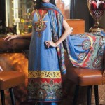 Rizwan BEYG Limited Edition Collection 2013 by Al Zohaib For Women 003